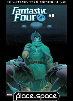 (Wk17) Fantastic Four, Vol. 6 #9A - Preorder 24Th Apr