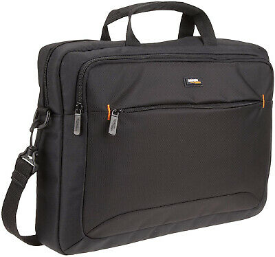 New AmazonBasics 15.6-Inch Laptop And Tablet Bag