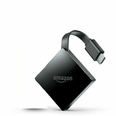 Amazon Fire TV (3rd Generation) 4K Streaming Media Player NO Alexa Voice Remote