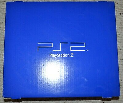 Sony Playstation 2 Ps2 Box Only - Scph-39001