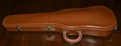 Lifton Vintage Violin Hard Case - Very Nice - Built Like a Fortress