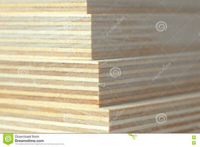 Hardwood Ply 1220 x 2440 18mm Structural Good Quality Marine Plywood Many Sizes