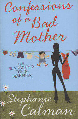 Confessions of a bad mother: In the aisle by the chill cabinet no-one can hear