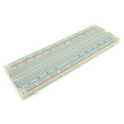Breadboard Experiment Board for Arduino ABS Brand New Hot High Quality Durable
