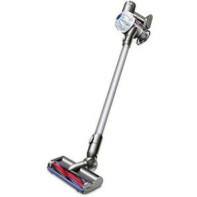 Dyson V6 Cord-Free White Handheld Vacuum Cleaner SAVE $100 plus FREE SHIPPING*
