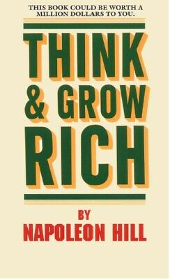THINK AND GROW RICH PDF delivered within 1 hour