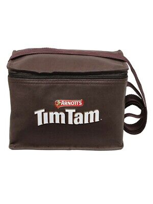 Collectable Arnott's Biscuits Tim Tam Cooler Insulted Bag