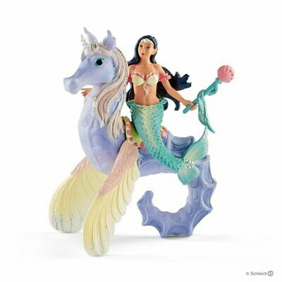 70557 Isabelle Bayala The World of Elves Schleich Anywhereis Playground