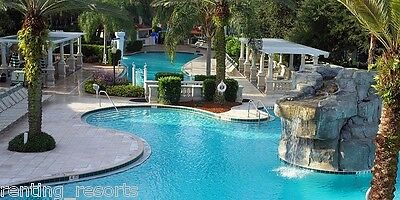 Star Island Orlando FL near disney- 1 bdrm May Jun June Jul  Submit Best Offer *