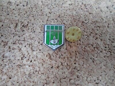 Pin's Pins croix blanche osl d'angers football soccer voetbal