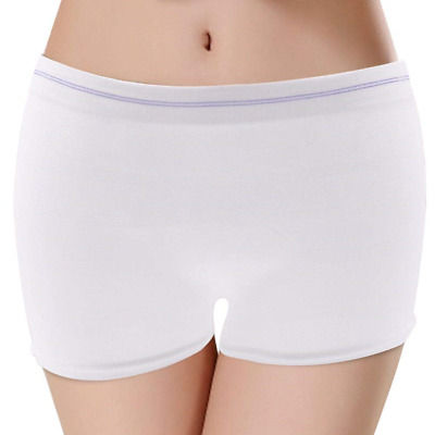 Manternity Knickers Disposable C Section Maternity Pants Postpartum Underwear of