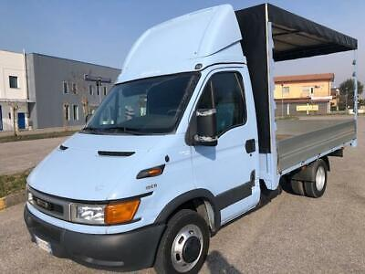 Iveco daily 35 11 , blu