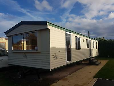 Cheap Starter Static Caravan For Sale 12 Month Park Southport Ormskirk