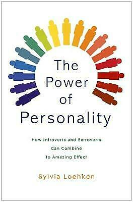 The Power of Personality, Loehken, Sylvia