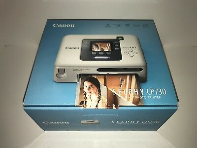 CANON SELPHY CP730 CP PRINTER DRIVER FREE
