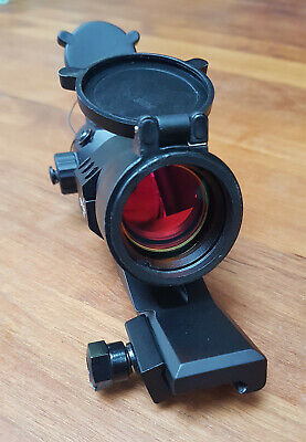 Red Dot (point-sight) Walther PS22 comme neuf