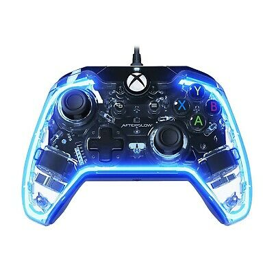 Xbox One - gamepad / Pad #Afterglow Prismatic Wired gamepad [pdp]