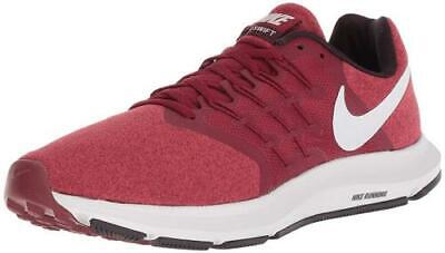 1d79d98706eaf NIKE Run Swift Red Men s Running Shoes Casual Sneakers 908989-601 Casual NEW