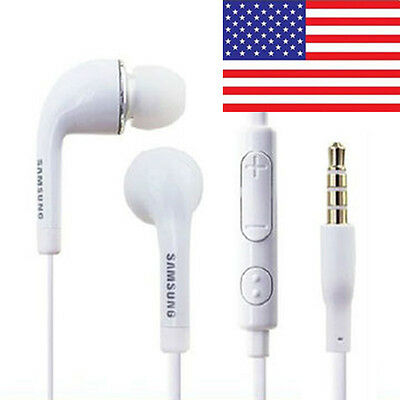 Super Extra Bass In Ear Earphone Hands Free Headset With Microphone S5 S4 Note3
