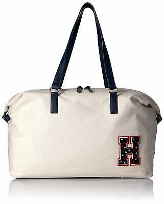 Women's Canvas Weekender