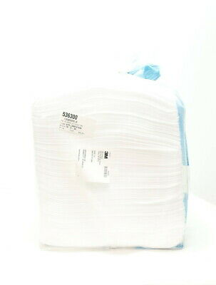 3m T-151 Pack Of 200 Petroleum Sorbent Pad 17in X 19in X 3/16in
