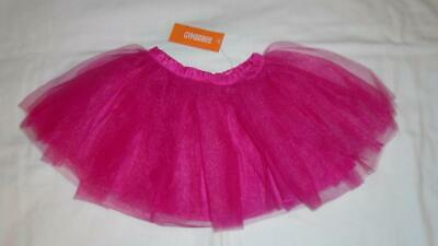 Nwt Gymboree Tres Fabulous Pink Tulle Skirt 4 4t Girls' Clothing (newborn-5t)
