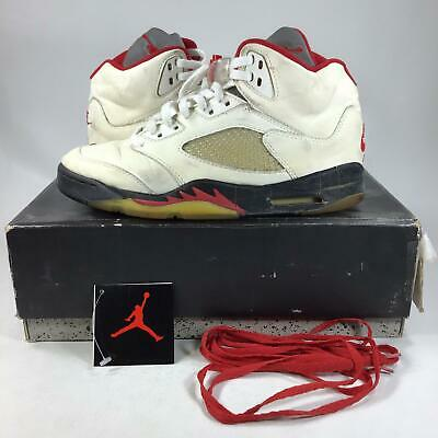 watch 0bbab 4c2a4 AIR JORDAN OG BEATER LOT 2 (Most 1990s) Size 9, USED-No ...