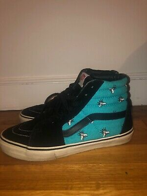 "e4aae4a38c VANS SYNDICATE AUTHENTIC ""S"" Jason Dill F cking Awesome FA Size 10 ..."