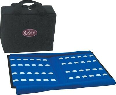 Knife Cases--Knife Carrying Case with Logo