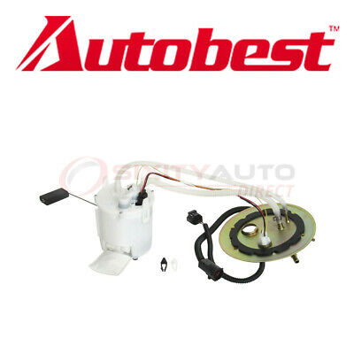 TYC Fuel Pump Module Assembly for 2005-2007 Ford F-250 Super Duty 5.4L V8 jo