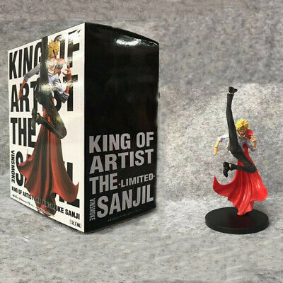 Anime ONE PIECE COLOSSEUM Scultures WORLD VOL1 Shanks Figure Toy New in Box