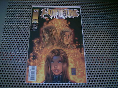 Witchblade : Issue #27 (Variant)