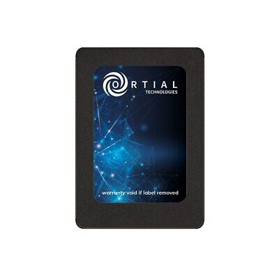 """Ortial Pro 2.5"""" 240GB SATA III Solid State Drive"""