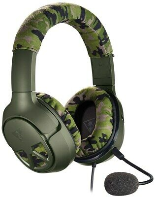 4f96e4f4a1 TURTLE BEACH EAR Force Recon Cuffie per Giochi (Mimetico) - EUR 75,77 |  PicClick IT
