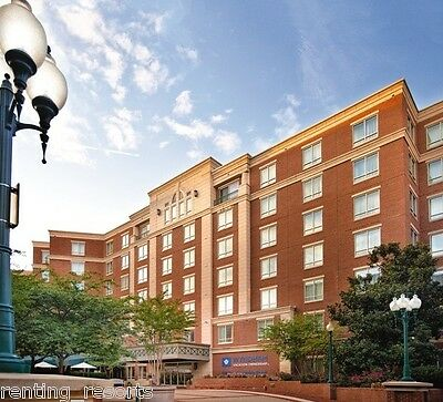 Wyndham Old Town Alexandia VA May 2 bdrm Virginia Washington DC