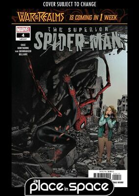 Superior Spider-Man, Vol. 2 #4A (Wk13)
