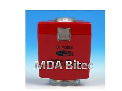 Devilbiss Filter MPV-22 for MPV-623 / 627 Air Fed Mask