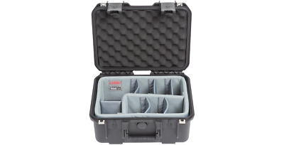 SKB iSeries 3i-1309-6 Case w/Think Tank Designed Photo Dividers