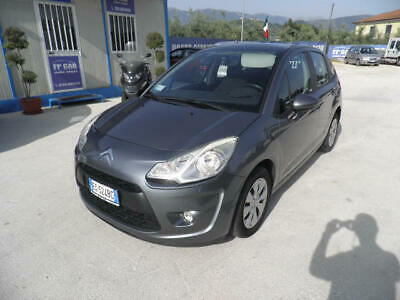 Citroen C3 1.4 VTi 95 Perfect