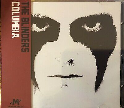 The Blinders - Columbia - Cd [New]