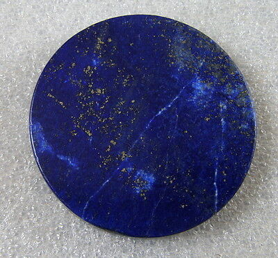 Natural Blue Afghanistan Lapis Lazuli  Paperweight/Paper Weight Slab d0421