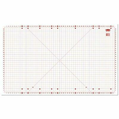 Xl Large Self Healing Cutting Mat Tabletop 59x36 Quilting