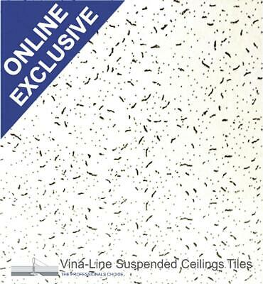 Office Fine Fissure Tile Square Suspended Ceiling Tiles 600 x 600 mm 595x595mm