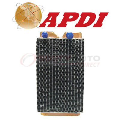 APDI 9010543 HVAC Heater Core