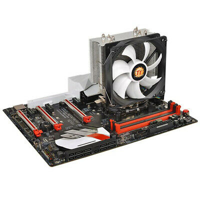 Thermaltake Contact Silent 12 Processor Cooler