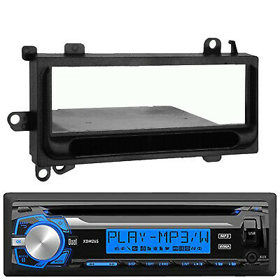 Digital Media Receiver, Dash Kit Select Chrysler, Dodge, Eagle, Jeep, Plymouth