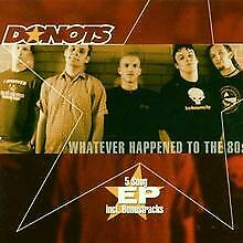 Whatever Happened to the 80s von Donots | CD | Zustand gut