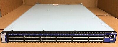 Mellanox IS5030 36 Port InfiniScale IV 56Gb QDR InfiniBand Switch