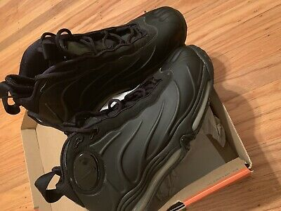 f4d8ad318f5 NIKE TOTAL AIR Foamposite Max Tim Duncan 10.5 -  90.00