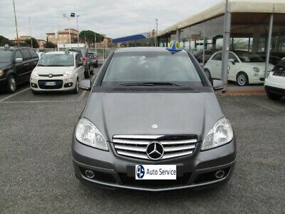 MERCEDES-BENZ A 160 CDI Avantgarde Restyling